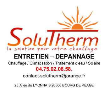 logo SoluTherm